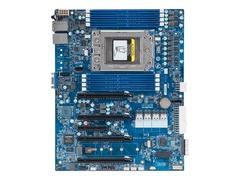 Gigabyte MZ01-CE1 - 1.0 - Motherboard - ATX - Socket SP3