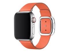 Apple 40mm Modern Buckle - Uhrarmband - Medium - Sonnenuntergang - für Watch (38 mm, 40 mm)