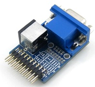 Acer VG.8PS06.005 - VGA-Karte - Acer