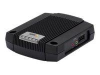 Axis Q7401 Video Encoder - Video-Server - 1 Kanäle (Packung mit 20)