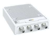 Axis M7104 Video Encoder - Video-Server - 4 Kanäle