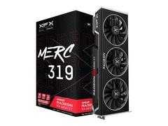 XFX Speedster MERC319 Radeon RX 6800 XT - Grafikkarten