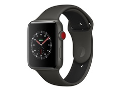 Apple Watch Edition Series 3 (GPS + Cellular)