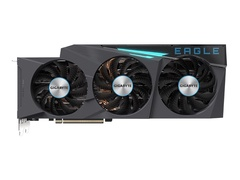 Gigabyte GeForce RTX 3080 Ti EAGLE 12G - Grafikkarten