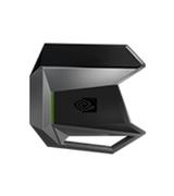 NVIDIA GTX SLI HB - Schwarz - GeForce GTX 770 - GTX 780 - GTX 780 Ti - GTX 970 - GTX 980 - GTX 980 Ti - GTX 1070 - GTX 1080 GTX TITAN - 40,6 mm