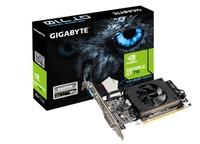 Gigabyte GV-N710D3-2GL (rev. 2.0) - Grafikkarten - GF GT 710
