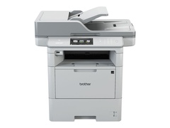 Brother DCP-L6600DW - Multifunktionsdrucker - s/w - Laser - Legal (216 x 356 mm)