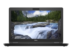 "Dell Precision Mobile Workstation 3530 - Core i7 8750H / 2.2 GHz - Win 10 Pro 64-Bit - 8 GB RAM - 256 GB SSD NVMe - 39.625 cm (15.6"")"