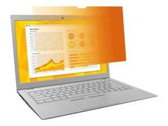 3M Blickschutzfilter Gold GFNAP008 - Blickschutzfilter für Notebook - 33,8 cm Breitbild (13,3 Zoll Breitbild)