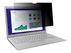 """3M Blickschutzfilter für 13,3"""" Breitbild-Laptop mit randlosem Display - Notebook-Privacy-Filter - 33,8 cm Breitbild (13,3 Zoll Breitbild)"""