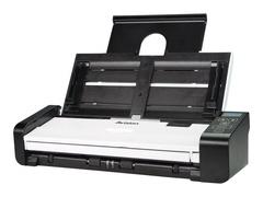 Avision AD215 series AD215L - Dokumentenscanner - Contact Image Sensor (CIS)