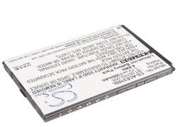 Acer Batterie - 1300 mAh - für Liquid mini