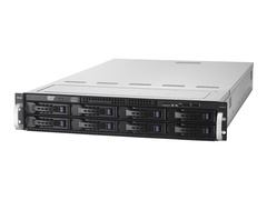 "ASUS ESC4000 G3 - Server - Rack-Montage - 2U - zweiweg - RAM 0 GB - SATA - Hot-Swap 8.9 cm (3.5"")"