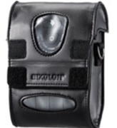 BIXOLON PPC-R310/STD - Leder - Schwarz