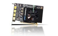 Sapphire 32269-00-21G - Radeon E9260 - 8 GB - GDDR5 - 128 Bit - 5120 x 2880 Pixel - PCI Express x8 3.0