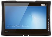 ads-tec ITC8113 - 33,8 cm (13.3 Zoll) - 1920 x 1080 Pixel - 120 GB - 8 GB - Windows 10 - Schwarz