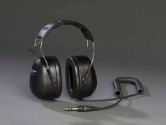 3M 7000107811 Gehörschutz-Kopfhörer