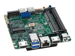 Intel Next Unit of Computing Board NUC7I7DNBE