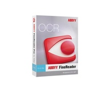 ABBYY FineReader Pro for MAC - Lizenz - 1 Benutzer