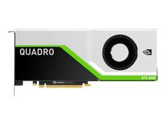 PNY NVIDIA Quadro RTX 8000 - Grafikkarten - Quadro RTX 8000