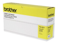 Brother Gelb - Original - Tonerpatrone - für Brother HL-3400CA