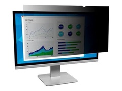3M Blickschutzfilter für Dell OptiPlex 7440 All-In-One - Bildschirmfilter - 60.5 cm wide (23,8 Zoll Breitbild)