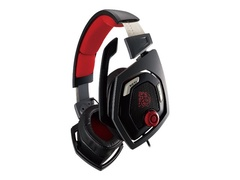 Thermaltake SHOCK 3D - Headset - 7.1-Kanal - On-Ear