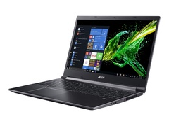 Acer Aspire 7 A715-74G-7871 - Core i7 9750H / 2.6 GHz - Win 10 Home 64-Bit - 8 GB RAM - 512 GB (2x)