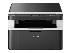 Brother DCP-1612WVB - Multifunktionsdrucker - s/w - Laser - A4/Legal (Medien)