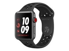 Apple Watch Nike+ Series 3 (GPS + Cellular) - 42 mm