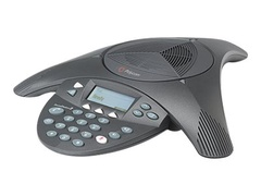 Poly SoundStation2 EX - Konferenztelefon mit