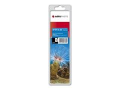 AgfaPhoto 245 ml - Schwarz - Tintenpatrone (Alternative zu: HP 970XL, HP CN625AE)