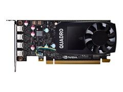 PNY NVIDIA Quadro P620 DVI - Grafikkarten - Quadro P620
