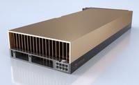HPE NVIDIA A40 - GPU-Rechenprozessor - NVIDIA A40