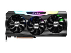 EVGA GeForce RTX 3070 Ti FTW3 ULTRA GAMING - Grafikkarten