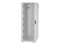 "APC NetShelter SX - Schrank - Grau, RAL 7035 - 42HE - 48.3 cm (19"")"