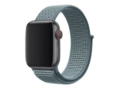 Apple 40mm Nike Sport Loop - Uhrarmband - Normal - celestial teal - für Watch (38 mm, 40 mm)