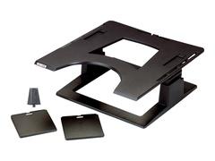3M Adjustable Notebook Riser LX500 - Notebook-Plattform