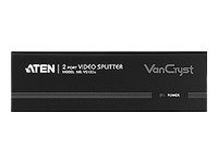 ATEN VanCryst VS132A - Video-Verteiler - 2 x VGA