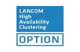 Lancom WLC High Availability Clustering XL