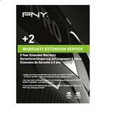 PNY Warranty Extension Pack 002 - Serviceerweiterung - Austausch - 2 Jahre (4./5. Jahr)