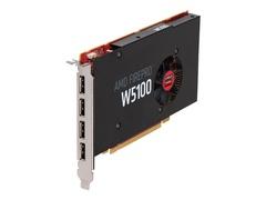 AMD FirePro W5100 - Grafikkarten - FirePro W5100