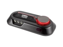 Creative Sound Blaster Omni Surround 5.1 - Soundkarte