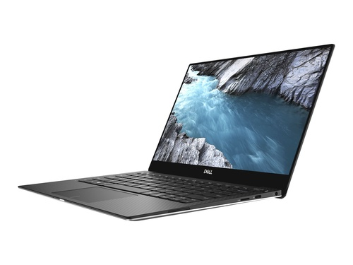 """Dell XPS 13 9370 - 13,3"""" Notebook - Core i7 Mobile 1,8 GHz 33,8 cm"""