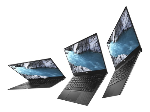 "Dell XPS 13 9370 - 13,3"" Notebook - Core i7 Mobile 1,8 GHz 33,8 cm"