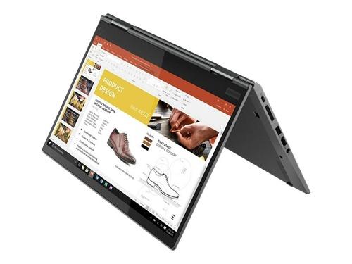"Lenovo ThinkPad X1 Yoga (4th Gen) 20QF - Flip-Design - Core i7 8565U / 1.8 GHz - Win 10 Pro 64-Bit - 16 GB RAM - 512 GB SSD TCG Opal Encryption 2, NVMe - 35.6 cm (14"")"