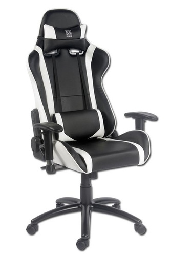 Excellent Lc Power Lc Gc 2 Pc Gaming Chair 150 Kg Metal Plastic Pdpeps Interior Chair Design Pdpepsorg