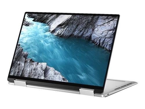 """Dell XPS 13 7390 2-in-1 - Flip-Design - Core i7 1065G7 / 1.3 GHz - Win 10 Pro 64-Bit - 32 GB RAM - 1 TB SSD NVMe - 33.96 cm (13.4"""")"""