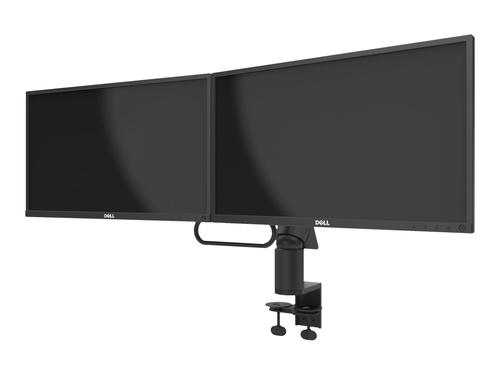 Dell MDA17 - Tischhalterung für 2 LCD-Displays (einstellbarer Arm)