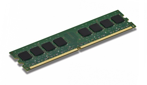Fujitsu DDR4 - 4 GB - DIMM 288-PIN - 2666 MHz / PC4-21300 - 1.2 V - ungepuffert - non-ECC (Packung mit 25)